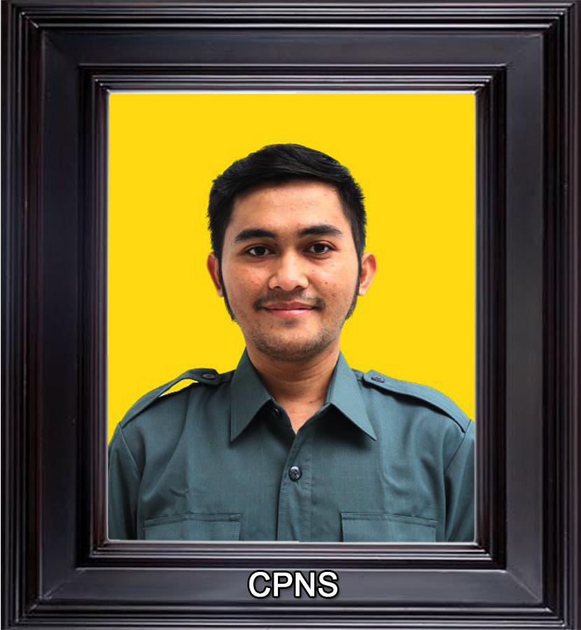 CPNS inggar